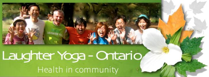 laughteryoga-Ontario website link